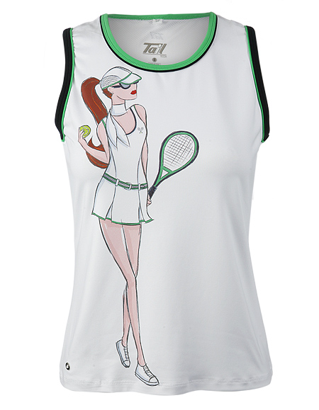 Just in at Tenniswarehouse.com.